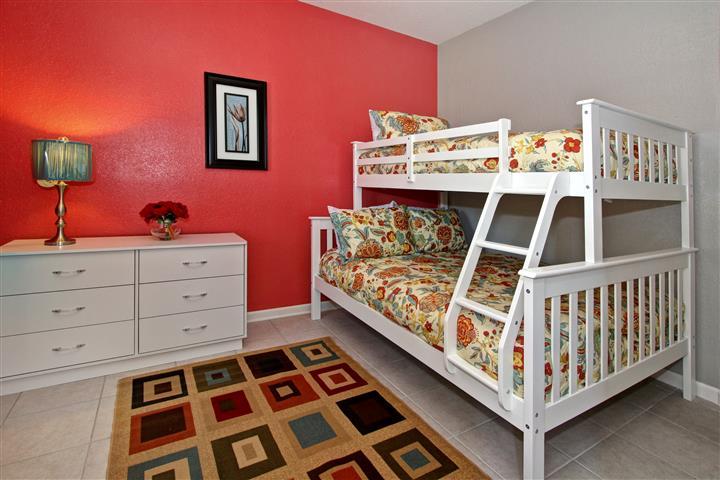 Girls Bedroom (first floor)