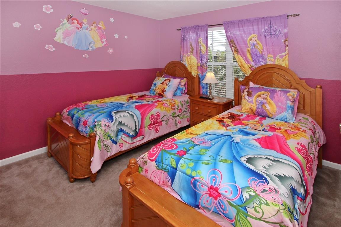 bedroom 3 tiwn