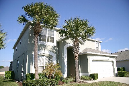 WWP#2 8583SKD 8 BR | 5 Bath | Sleeps 20 Villa in Emerald Island