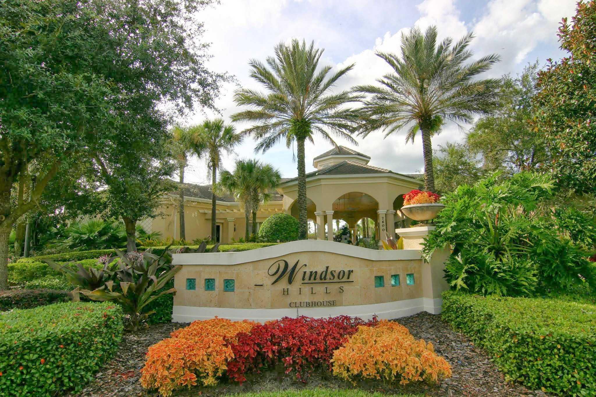 Windsor Hills Resort Welcomes You