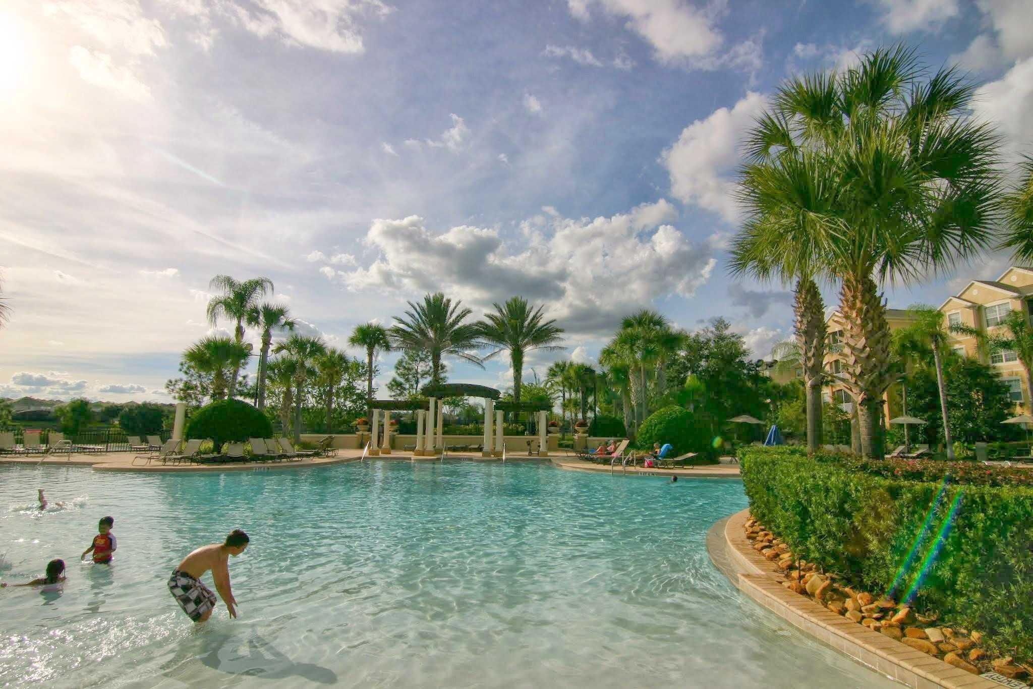 Windsor Hills Resort   Gated   Guarded